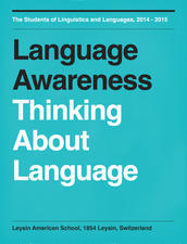 language_awareness