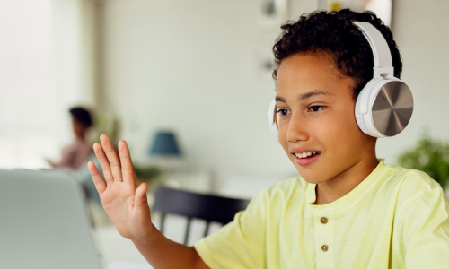 Teaching ELLs Online: How to Develop Students' Language Skills